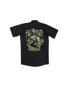 WCC HELL RAISERS WORKSHIRT